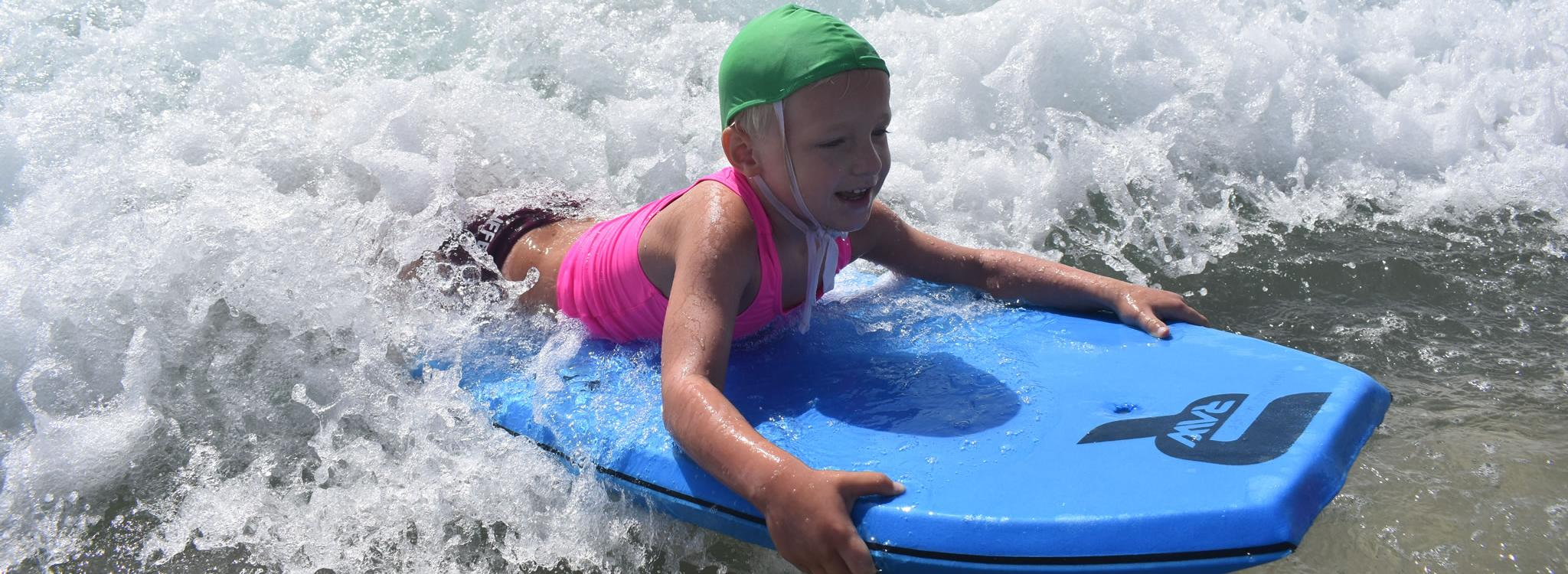 Northcliffe Surf Club Nippers