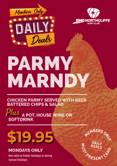 Parmy Marndy